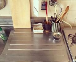 賃貸キッチン調理(料理)スペース