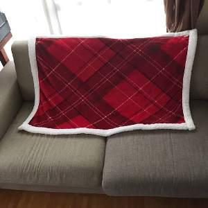 グルーニー着る毛布10