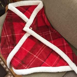 グルーニー着る毛布11