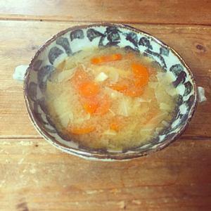 たこ唐草スープカップ