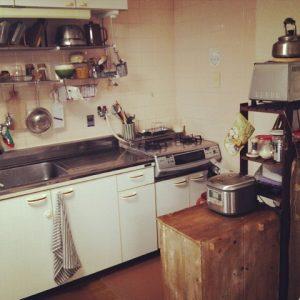 賃貸 キッチン