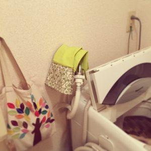 洗濯板 襟袖 汚れ