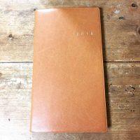 ジブン手帳とリスティ1は似てる?違いはどこか細かなところを比較してみた
