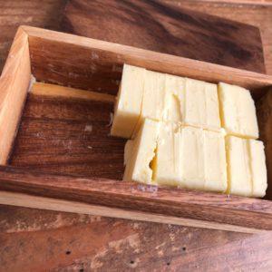 有塩バターは無塩バターの代用になるのか。使い分けと無塩が余ったときの使い道も調べてみた