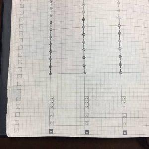 ジブン手帳 リスティ1