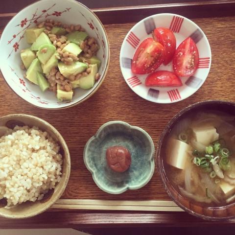 回復食 メニュー ブログ