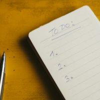 1日のスタートは前日の夜から〜はずみタスクのすすめ